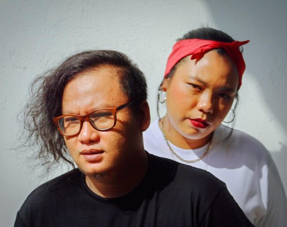 """Emergency Song"" Single dan Video Klip Terbaru Richart Volx"