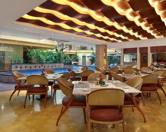 Yuk, Menginap di SenS Hotel & Spa + Conference Ubud Town Centre