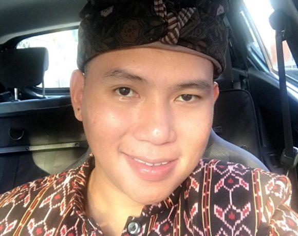 Alfin Alberto Fuah Siap Launching Album Ketiga