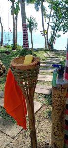 Karang Impian Beach Swing & Camping Ground