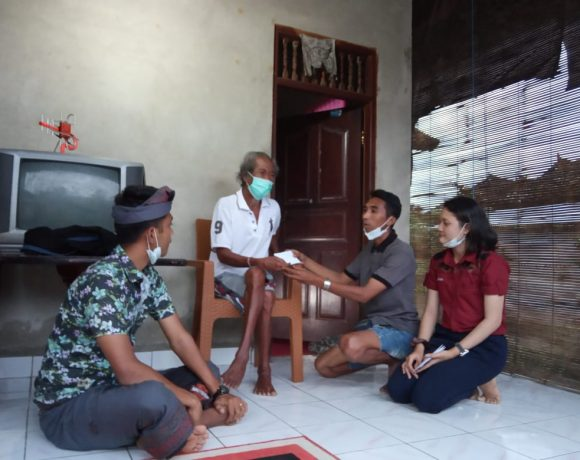 Hunting Amal Untuk Jero Mangku Parsi