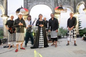 Bali Live On Nature