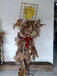 Pameran Eco Art Galang Kangin