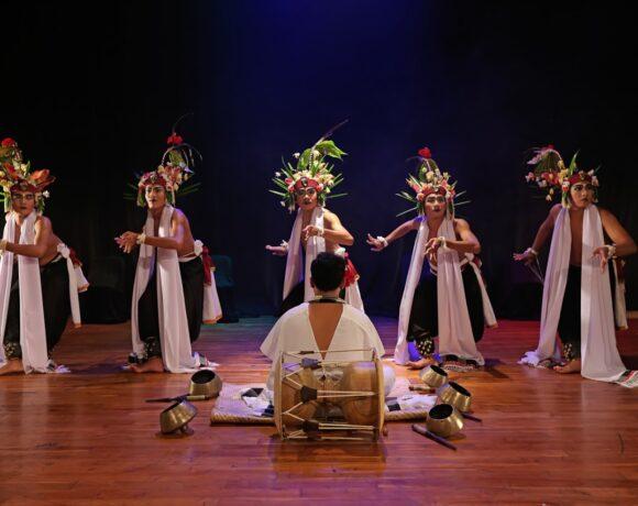 Tari Ghora Manggala