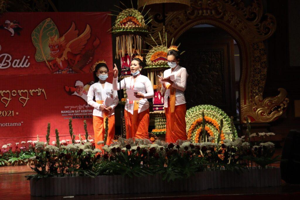 Debat Mabasa Bali
