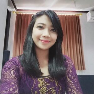 Ida Ayu Novita Yogan Dewi